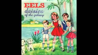 Watch Eels Daisies Of The Galaxy video