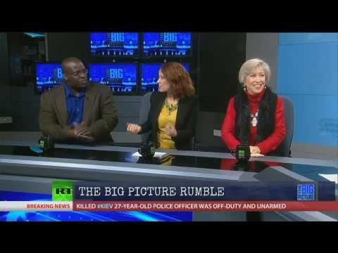 Big Picture Rumble - Gop Obsessed W women's Sex Lives? video