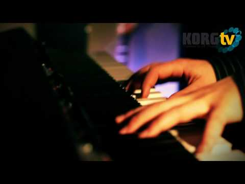 KORG TV / SV1 mit Andreas Gundlach / Jeans