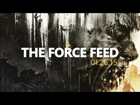 Force Feed - Dying Light Reviews. Witcher 3 Gameplay. GW2 Expansion
