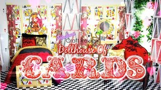 Fabulous Craft Review: Doll House of Cards
