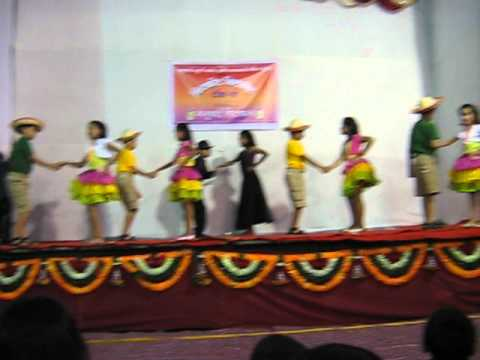 Goan Folk Dance video