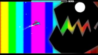 Geometry Dash (Playing The Most Recent Levels! ;_;)