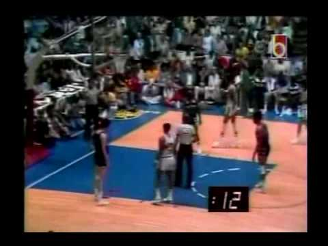 1978 NBA Finals Game 7 Bullets vs. Sonics - YouTube