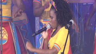 Pfumela Yeso a ngenelela  Worship House Project 10