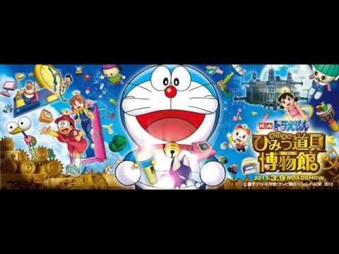 Nobita's Secret Gadget Museum song - [Mirai No Museum] Full thumbnail