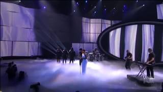 Fantasia sings Lose to Win American Idol 2013 Live