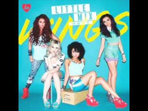 Wings- Little Mix Fast Version video