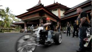 Download Lagu BANDIDOS INDONESIA BALI BIKE WEEK 2011 JOURNEY JKT-BALI Gratis STAFABAND