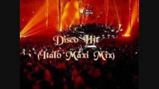 Blockhouse - Disco Hit (Italo Maxi Version)