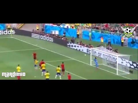 Mundial Brasil 2014 | Mejores Atajadas | Best Saves || HD ||