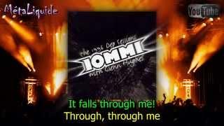 Watch Tony Iommi It Falls Through Me video