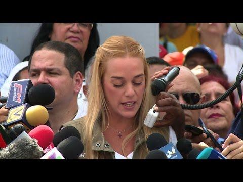 Protest call after Venezuela opposition leader sentenced