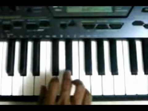 Dhunki Dhunki Lage + piano + Mere Brother Ki Dulhan