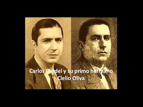 ¿Quién fue Carlos Gardel?  Por Martina Iñiguez
