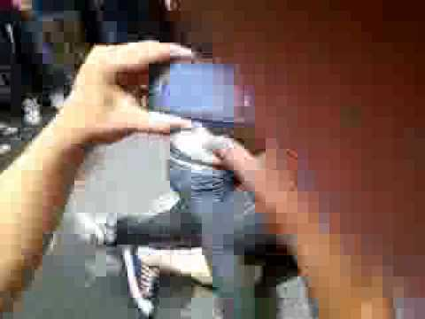 canyon springs high school fight's