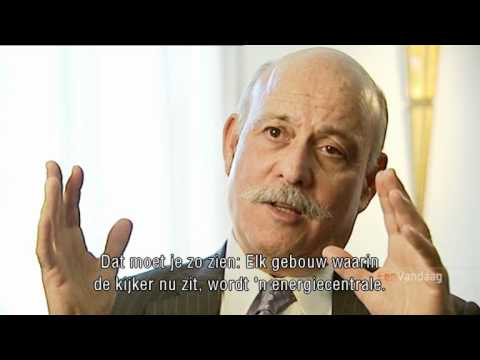 Jeremy Rifkin on global issues and the future of our planet