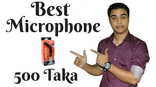 The BEST Microphone For YouTube Beginners ?? TecH Bangla