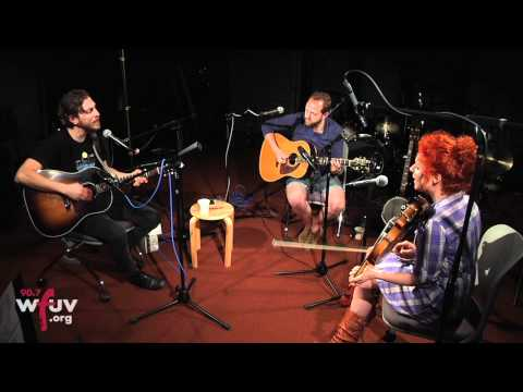 Great Lake Swimmers - New Wild Everywhere (Live @ WFUV, 2012)