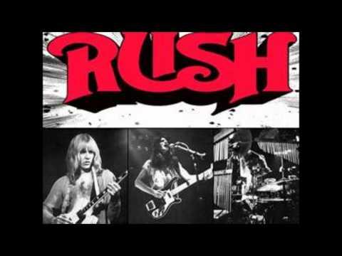 Rush bastille day (HD)