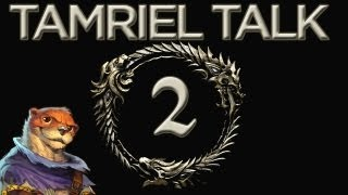 Elder Scrolls Online – Tamriel Talk – Leaked Beta Video Reaction