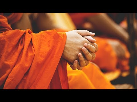 Rhythmic Chants For Inner Peace - Hanuman Bhujangam video