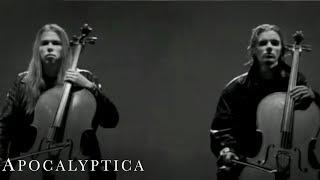 Клип Apocalyptica - Path