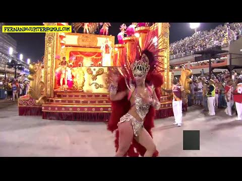 Desfile Completo Carnaval 2014 - Unidos do Viradouro