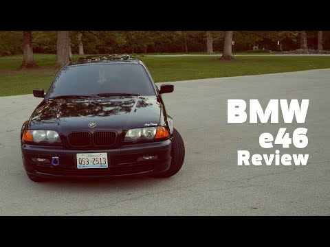 BMW e46 328 Review