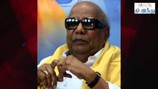 The Hindu Tamil News - 20/10/2014