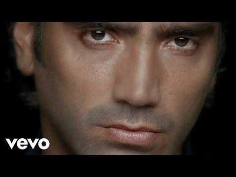 Alejandro Fernández - Luchare por tu amor