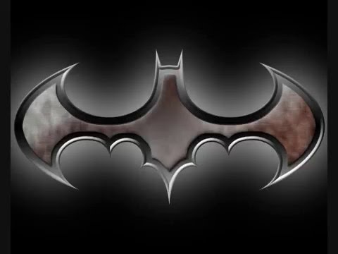 Danny Elfman-Descent Into Mystery Batman
