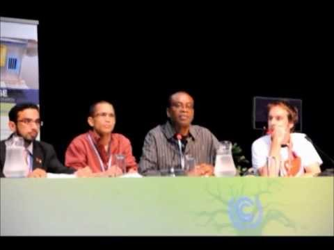 Road to Rio+20 Campaign Sri Lanka- In UN Climate Talks 2011/UNFCCC COP17 by Sikander Sabeer