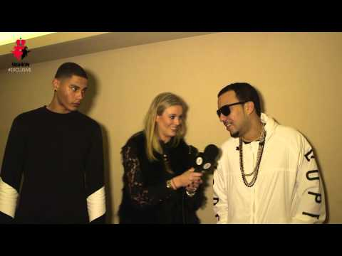 "AMS FTV EXCLUSIVE - Dimello Feat. French Montana Lauch ""Loose Control"""