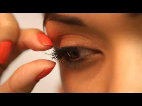 DUO Adhesive - Applying Individual Lashes