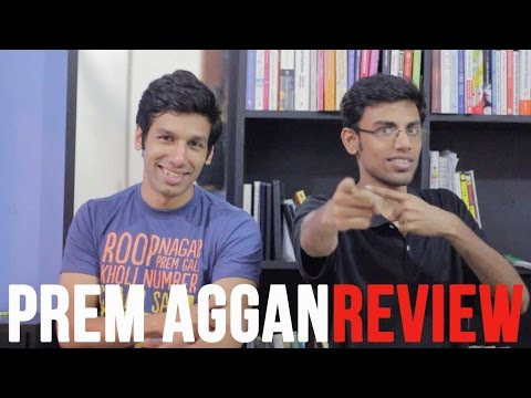 MOST EXERCISE EVER - Prem Aggan Review