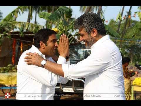 A Hit Combo Ajith,siruthai Siva And Santhanam Back? video