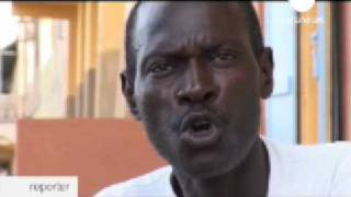 Sénégal : Se Former Pour Rester Au Pays