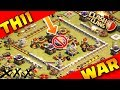 BOWITCH FAILED , BOWLER HEALER FAILED | TH11 ANTI 1 STAR WAR BASE WITH PROOF
