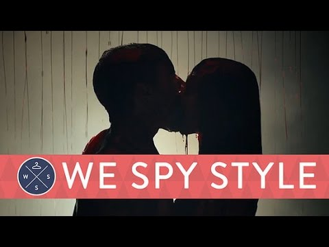 We Spy: Behati Prinsloo & Adam Levine Are Animals in New Music Video!
