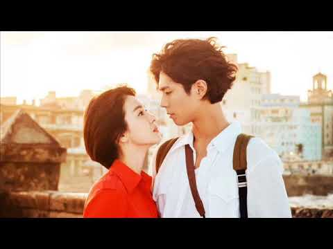 CHEEZE-The Day We Met OST Encounter (Versi Female Pitch)