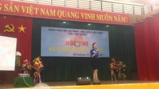 thuyết trình - mạng xã hội và lối sống ảo - đoàn khối cơ quan Ninh Thuận