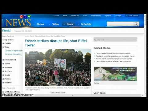 GGN- Economic News :: October 12, 2010