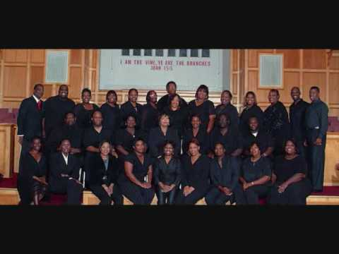 Southeast Inspirational Choir
