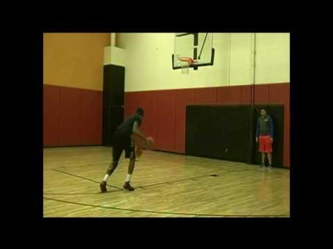 Trey Holloway - 2013 Winter Workout & Junior Season Highlights
