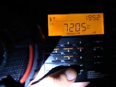 2015 10 11 1952UTC 7205kHz Sudan Radio SA PL 660 R0040265