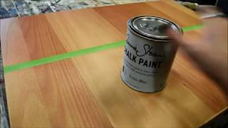 (5.85 MB) Chalk Paint vs IKEA Furniture Mp3