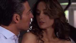 Pasión y poder - Julia y Eladio se reconcilian