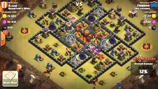 Clash of Clans  Clan Wars   Quantum