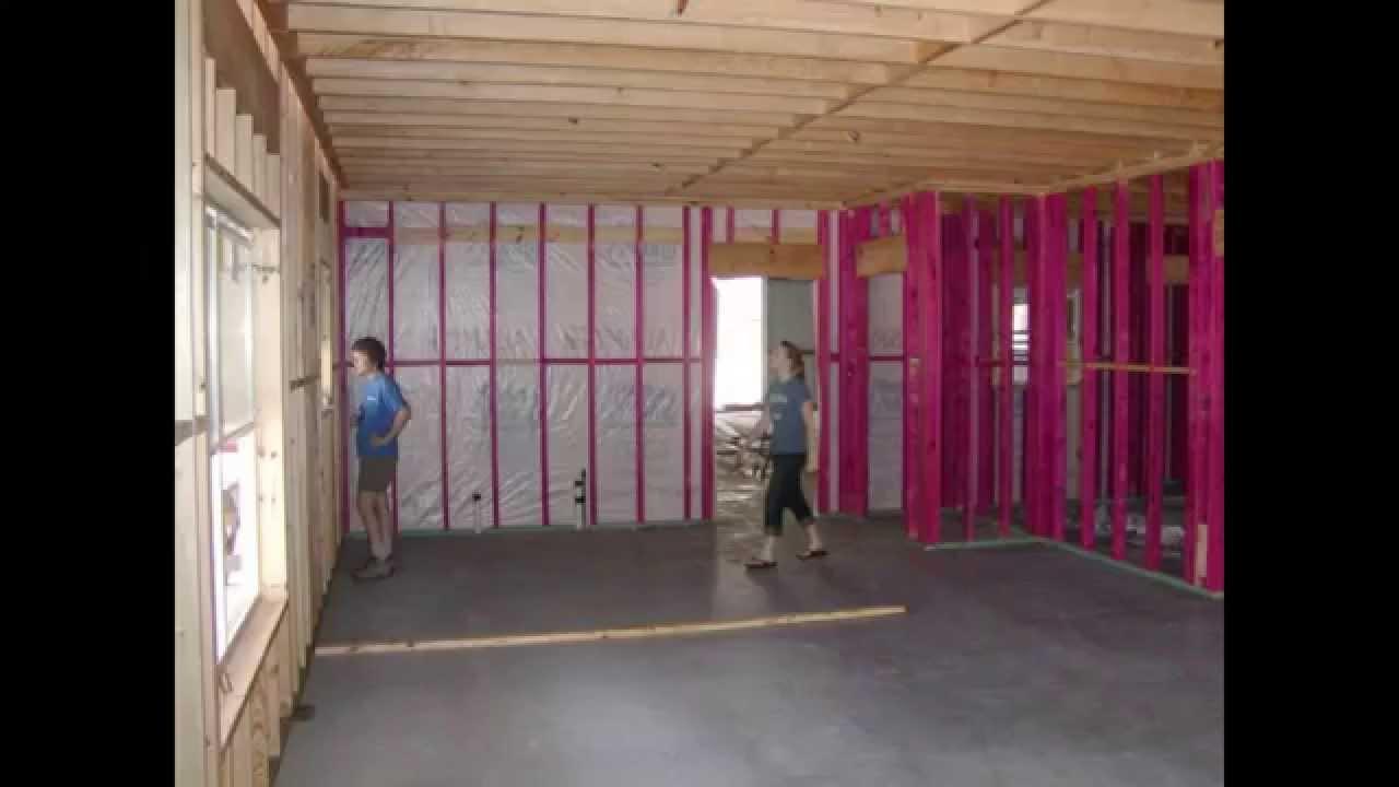 Texas Barndominium Homes Youtube